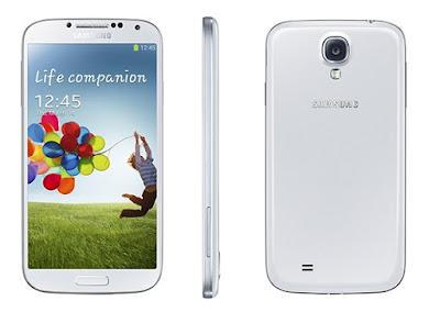 Harga HP Terbaru & Samsung Galaxy S4 Mini Plus