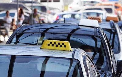 У столиці спіймали таксистів-клофелінщиків