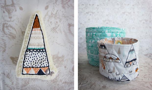 Meet Designer Sarah Watson - Cloud9 Fabrics