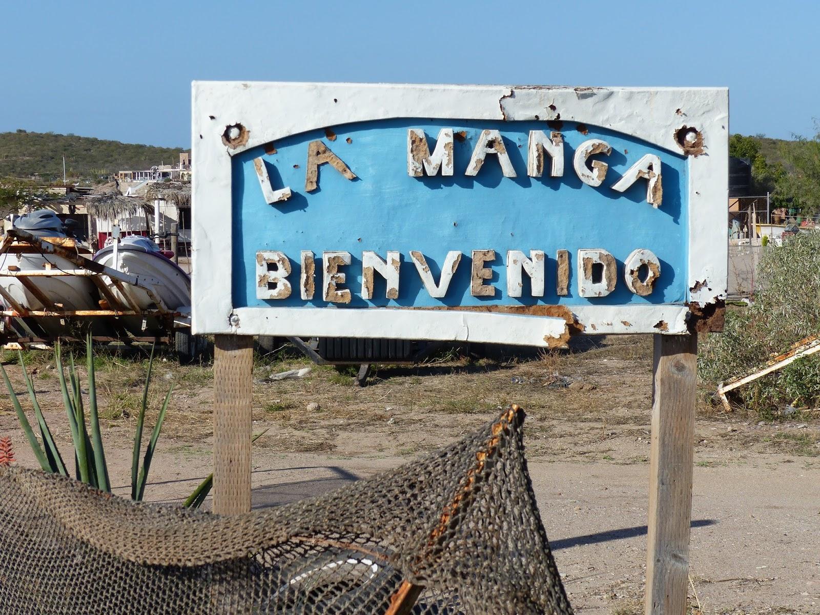 Land cruising adventure la manga san carlos sonora for San carlos mexico fishing
