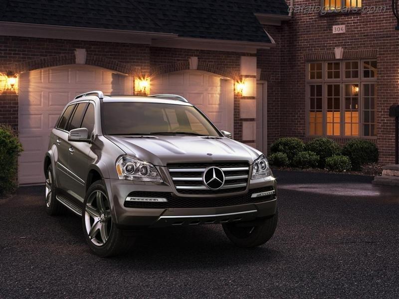 صور سيارة مرسيدس بنز GL كلاس 2015 - اجمل خلفيات صور عربية مرسيدس بنز GL كلاس 2015 - Mercedes-Benz GL Class Photos Mercedes-Benz_GL_Class_2012_800x600_wallpaper_01.jpg