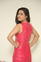 Shipra Gaur in Pink Short Tight Dress ~  Exclusive Poshoot 134.JPG