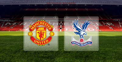 Live Streaming Manchester United vs Crystal Palace EPL 24.11.2018