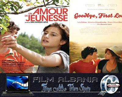 Goodbye first love 2011 join. All