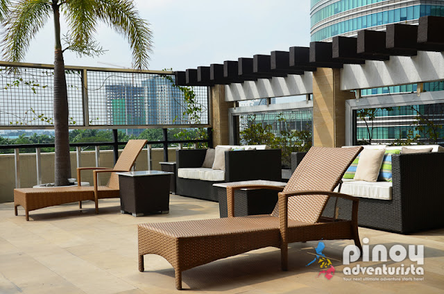 Amenities and Facilities at Vivere Hotels and Resorts in Alabang