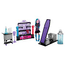 Monster High Design Chamber Create-a-Monster Doll