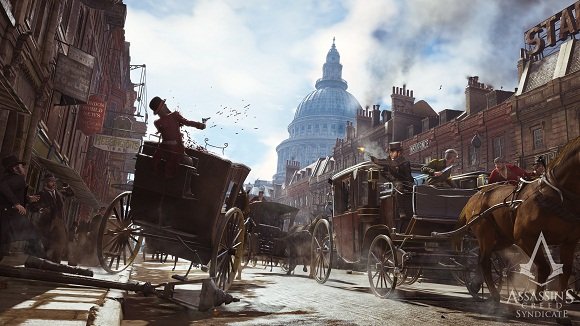 Assassins Creed Syndicate Full İndir