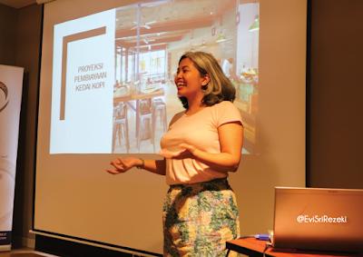 Cafepreneurship 5758 Coffee Lab: Yakin Mau Bisnis Kopi?