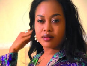 Actress,Nkiru Sylvanus:present problem of Nigeria is the fault of both past and present administrations