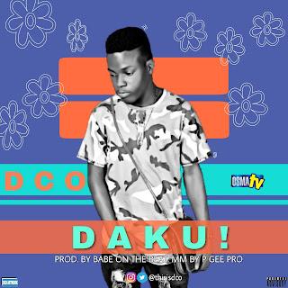 Music: DCO – Daku
