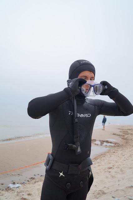 paweł nurek freediving