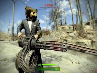 Download Fallout 4 Game For PC Highly Compressed