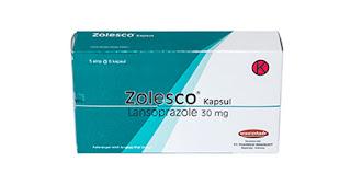 Zolesco 30mg Capsul Obat Apa Fungsi Dosis Dan Kegunaan Info Medikal Apa Fungsi Obat Dan