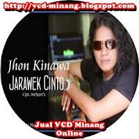 Jhon Kinawa & Redystia - Adiak Sayang (Full Album)