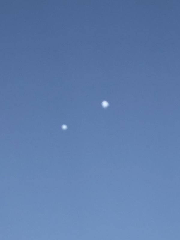 اعتراض ثلاثة صواريخ بالستية تستهدف المدنيين في الرياض