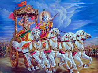 श्रीमद्भगवद्गीता - बारहवाँ अध्याय