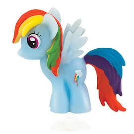 My Little Pony Series 5 Squishy Pops Rainbow Dash Figure Figure