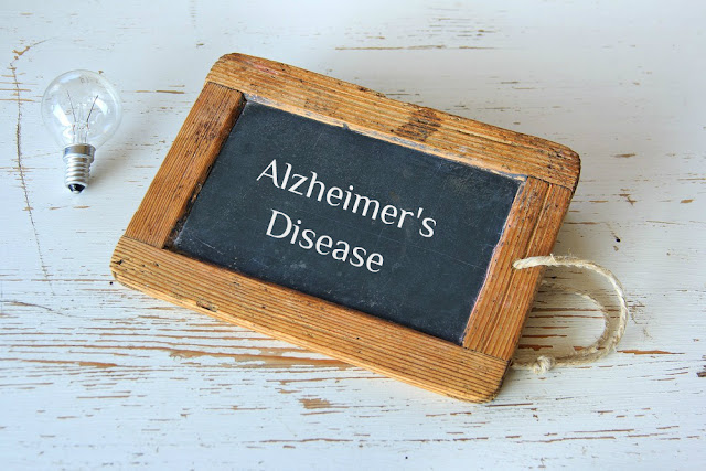 Alzheimer's Disease: Thief of the Mind