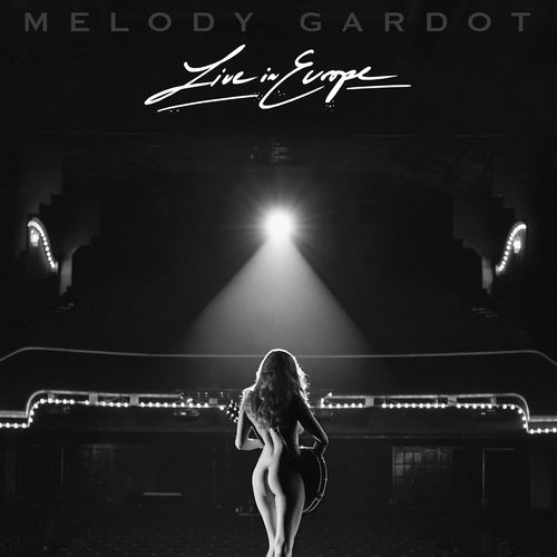 News du jour Live in Europe Melody Gardot.