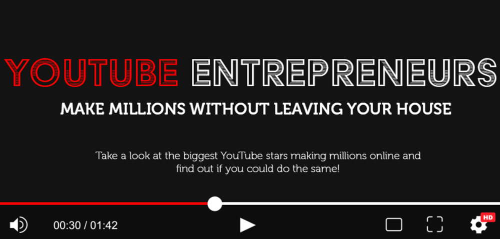 Who Are the Biggest YouTube Entrepreneurs and How Do They Make Money?