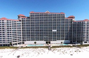 Gulf Shores AL Vacation Condo for Rent at Lighthouse