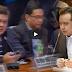 Nakarma Si Trillanes Harap Harapang Pinahiya Ni Paolo Duterte