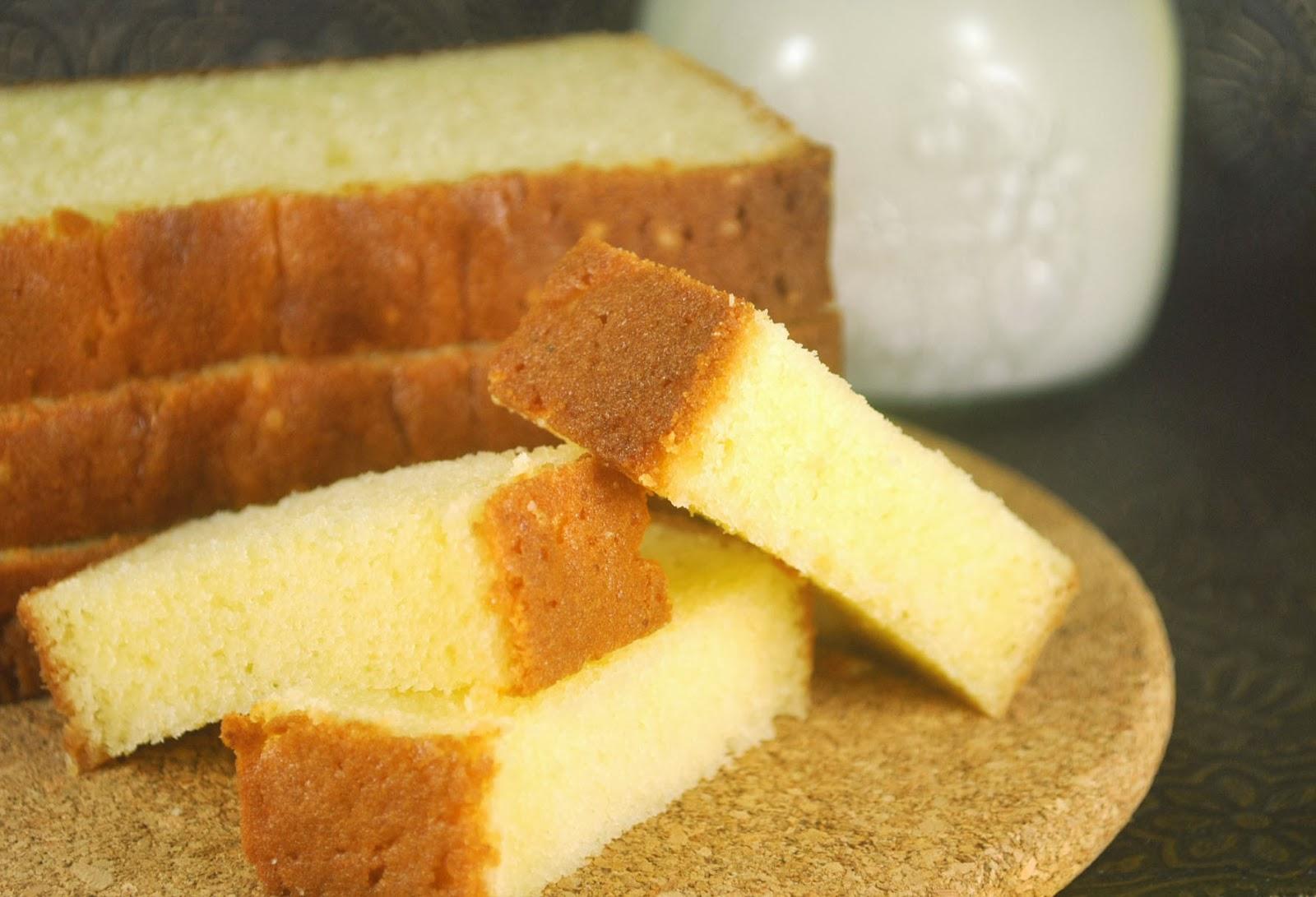 California Pizza Kitchen Yellow Cake Recipe