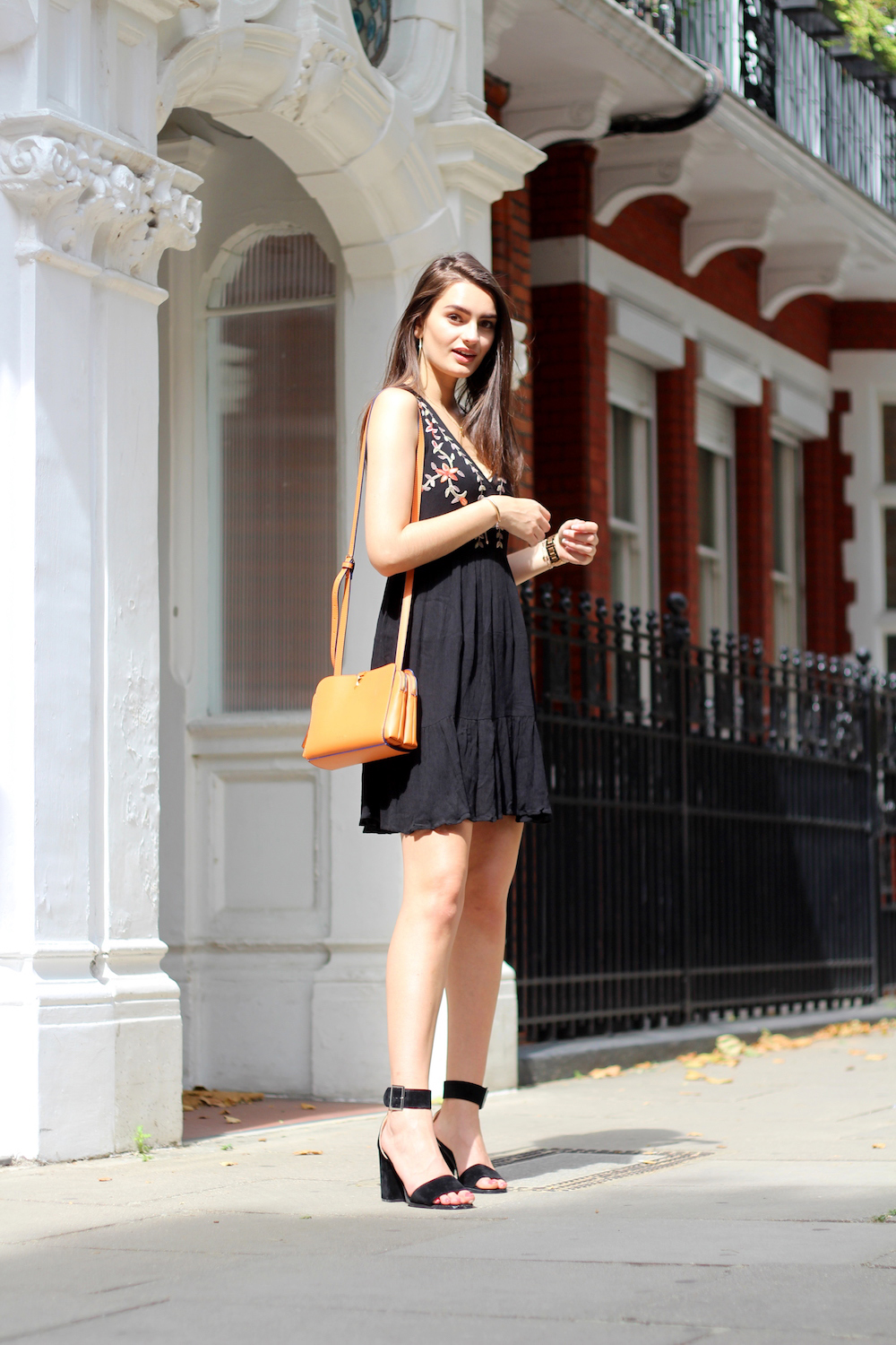 peexo fashion blogger london summer style