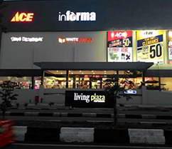 Lowongan Kerja Informa Latanete Plaza