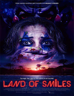 Land of Smiles (2016)