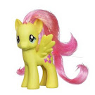 My Little Pony Glimmer Wings 2-pack Fluttershy Brushable Pony