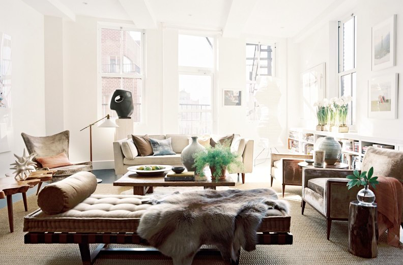 Spicer Bank By Allison Egan Fur In Small Doses