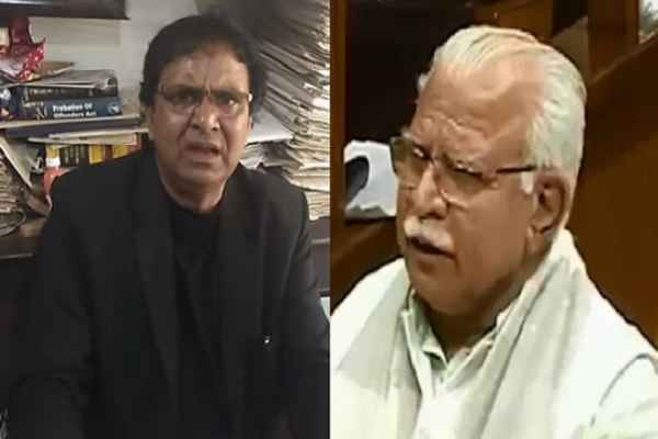 advocate-ln-parahar-criticize-manohar-lal-khattar-for-amendment-pl-pa-act