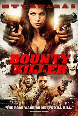 Bounty Killer 2013 DVD R1 NTSC Sub