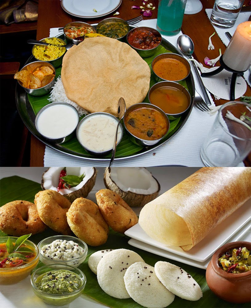 indian food tours