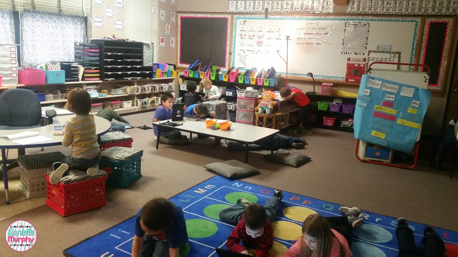 Kinder Humor The Truth About Flexible Seating What It Is
