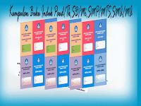 Dokumen Contoh Format Buku Induk Siswa Lengkap