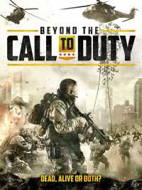Beyond The Call To Duty (2016) Dual Audio Hindi - English 300mb BluRay
