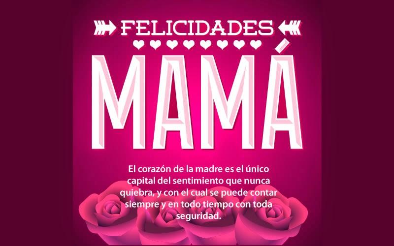 Imagenes Imagen Frases Cortas Para El Día De Las Madre