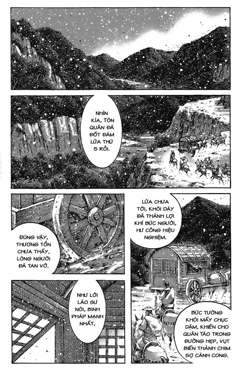 Hỏa phụng liêu nguyên Chương 433: Vô sở bất năng [Remake] trang 1