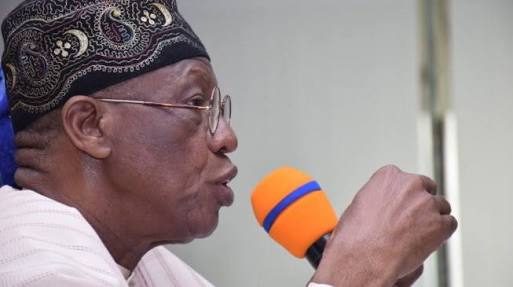 Lai Mohammed Replies PDP: You're Now Panic Mode