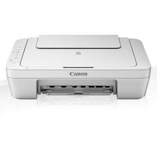 Canon PIXMA MG2940 Scanner Driver