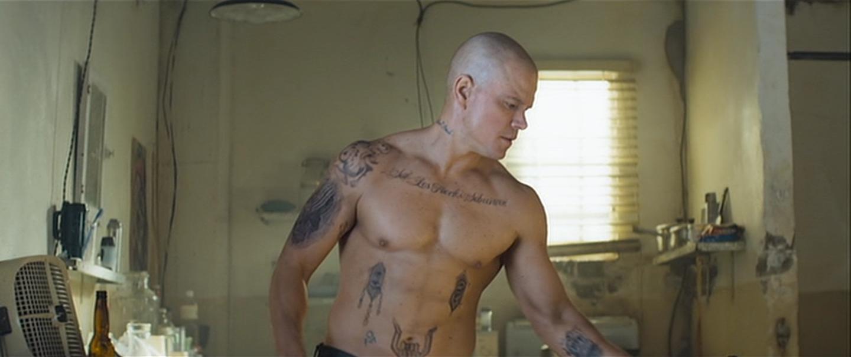 Matt Damon - Elysium - Snapikk.com