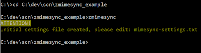 Easy BSP JavaScript development with zMIMESync (Open Source)