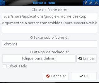 Rox-Filer um gerenciador de arquivos leve
