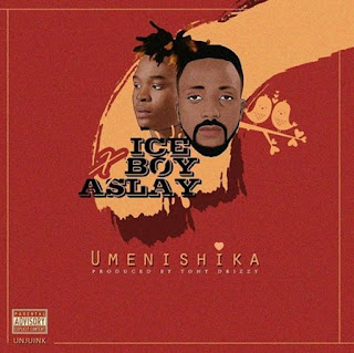 Ice Boy Ft. Aslay - Umenishika