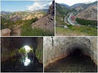 Заброшенные штольни в ущелье Бегар, Варзоб, горы Таджикистана - фото-обзор похода