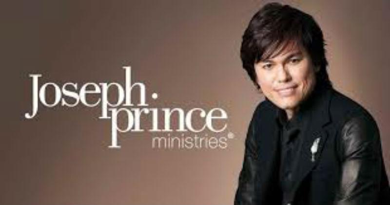 Joseph Prince Daily Devotional SEE GOD AS A GOOD FATHER Luke
