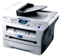 Brother MFC 9800 Printer Driver Download