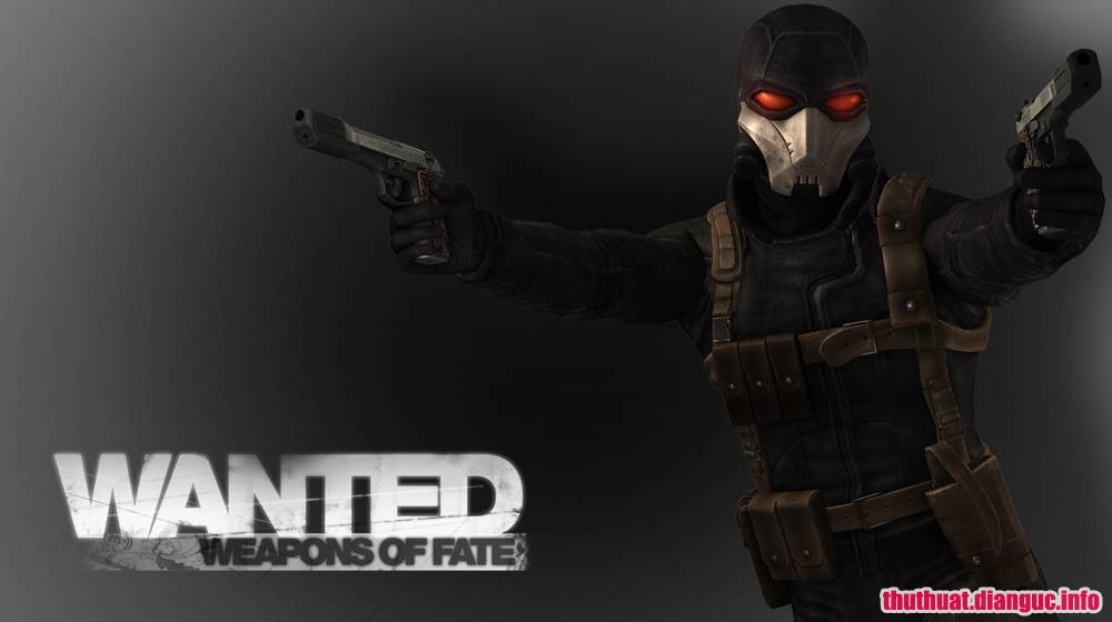 Download Game Wanted: Weapons of Fate Full Cr@ck Fshare